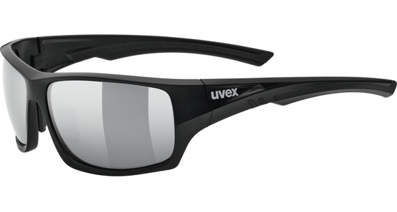 UVEX sportstyle 222 pola - Lunettes cyclisme - noir